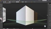 Adobe Illustrator tips - Perspective Grid