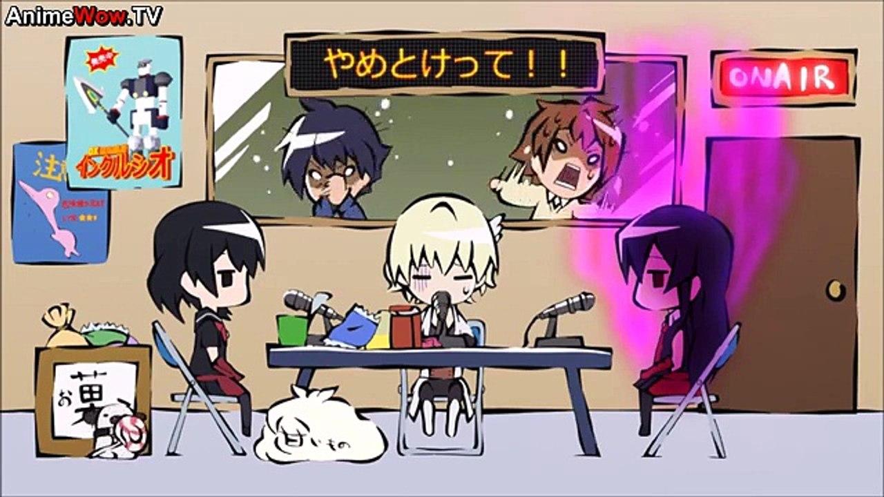 Watch Anime Akame Ga Kill Sub Indo