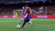 Gamedayplus UEFA Champions League Final Special -- Messi, Suárez, Rakitić, Morata -- adidas Footbal