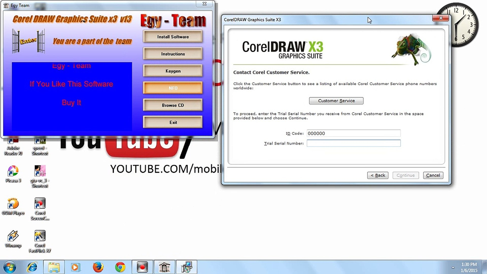 serial number for coreldraw x3