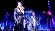Madonna Im Addicted (NEW) MDNA Tour EUROPE Bluray