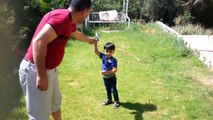 Kids Soldiers with Awesome weapons/Guns 2015 Crazy Compilation