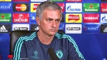 Jose Mourinho on his future at Chelsea