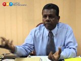 Kota Alam Shah Independent Candidate LP Selvam
