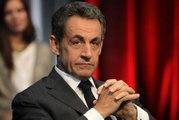 """Nicolas Sarkozy réagit à l'affaire """"Air Cocaïne"""" - ZAPPING ACTU DU 03/11/2015"""