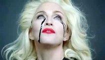 Madonna Girl Gone Wild - B-Roll 'Black Tears' - Leaked