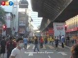 Bersih 3.0 video - Masjid Jamek area - Follow up footages