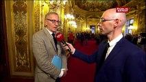 Report de la réforme de la DGF : réaction d'André Vallini