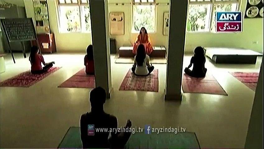 Khauff, 31-05-14  ARY Zindagi Horror Drama