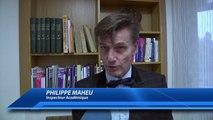 D!CI TV : Des livres audio pour les élèves dans l'incapacité de lire dans les Hautes-Alpes