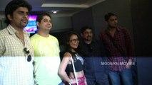 Neha Kakkar New Hindi Movie GAME PAISA LADKI (GPL) Song Recording