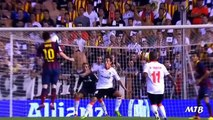 Lionel Messi - Best of September | Goals, Skills & Passes - 2013/2014 | HD