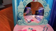 New Frozen products, Ariel, Sofia the First at Disney Consumer Products Holiday Showcase 2