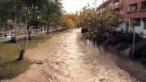 Des inondations font quatre morts en Espagne