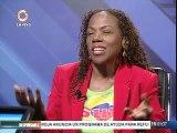 Delgado: Barlovento quiere ir a la AN para seguir defendiendo un proyecto político nacional