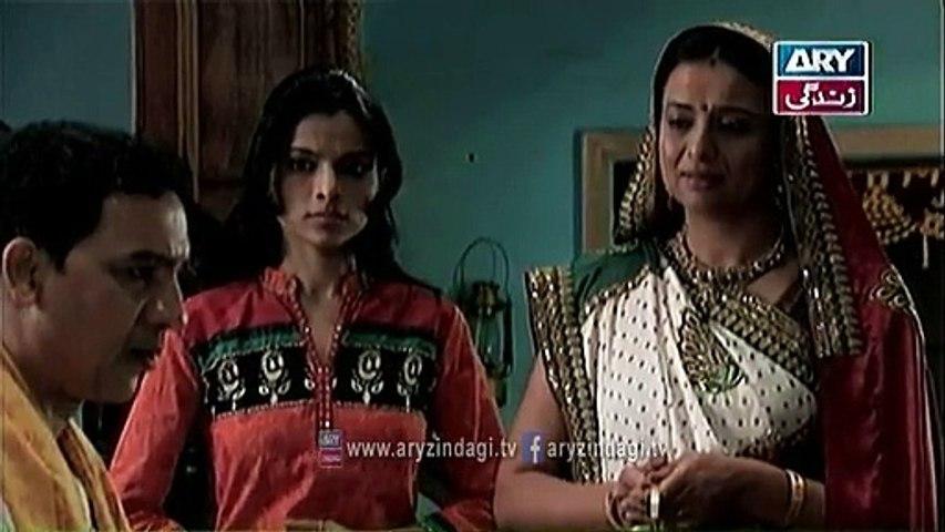 Khauff, 01-06-14  ARY Zindagi Horror Drama