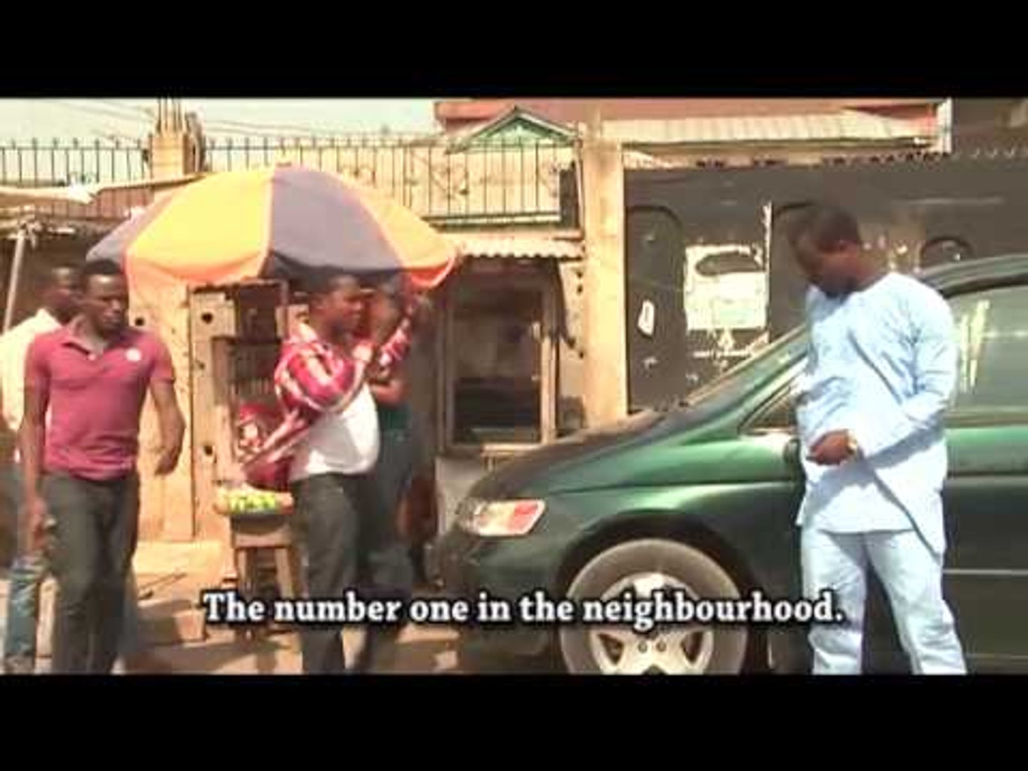 Atunnidaa (See Funke Akindele in this Latest Yoruba Movie 2013)