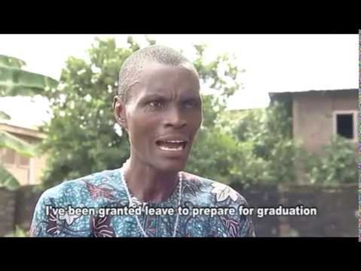 Aye Onyawo Kan (The best of Odunlade Yoruba movie 2013)
