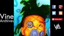 SpongeBob Ruined Vine Compilation   100 VINES