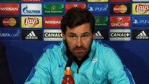Groupe H - Villas-Boas : ''Mourinho est un vainqueur''