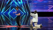 America's Got Talent 2014 - Weirdest _ Worst _ Funniest Auditions 2_2