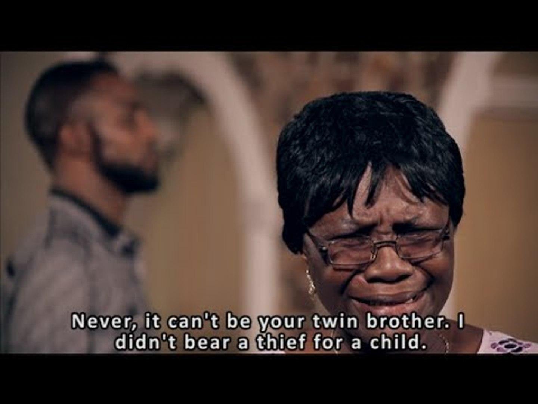 Eje Tutu 2 - Yoruba 2015 Latest Movie.