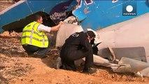 Disastro aereo in Sinai, strani rumori poco prima della scomparsa della traccia radar