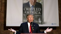 What we learned about Donald Trump by reading his book