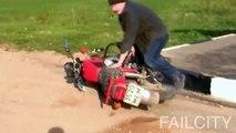 Epic Motorbike FAILS Compilation ★ 2015 Fail Compilation ★ FailCity