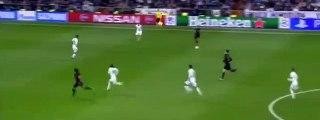 Edinson Cavani FAIL vs Real Madrid (Real Madrid vs PSG)
