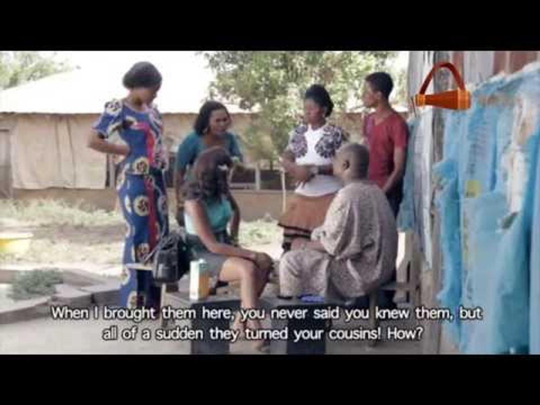Arinnakore 2 - Latest 2014 Yoruba Movie Featuring Funke Akindele.
