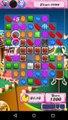 Candy Crush Saga Level 151 - No Boosters