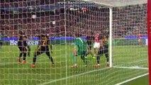 Luisão Goal 2-1 Benfica vs Galatasaray 03.11.2015 (HD)