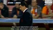 Luisão Goal Benfica 2 - 1 Galatasaray Champions League 3-11-2015