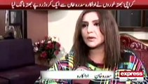 Sidra Khan killing threat for money