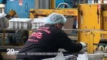 Réforme du droit du travail : Arc international, une entreprise où le dialogue social fonctionne