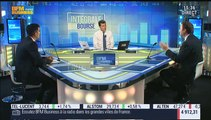 """Y'a pas que le CAC: """"Les effets de change se sont maintenus sur le 3ème trimestre néanmoins on est en ligne avec les attentes du marché"""", Sébastien Faijean - 03/11"""