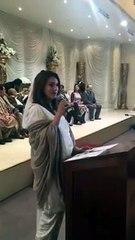 Reham Khan first appearance after Divorce
