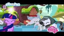 My little pony, l'amicizia è magica - 028 - Il ritorno dell'armonia (parte 2)