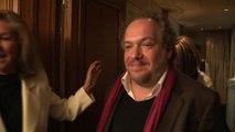 Il premio Goncourt 2015 va a Mathias Enard per Boussole