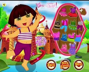 Dora Had a Little Lamb: Dora the Explorer S03E01 - Dora Had