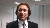 Pierre Streiff, président de la Commission environnement de la Fédération du Bâtiment Rhône-Alpes