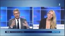 Marion Maréchal Le Pen: Jean Marie Le Pen, Régionales, Marine Le Pen, Front National, Empl