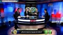 America vs Jaguares de Chiapas 2-1 ANALISIS Futbol Picante 3 de Octubre 2015