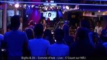 Bigflo & Oli - Comme dhab - Live - C'Cauet sur NRJ