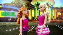 Hans steals Anna's Dress before Frozen Anna and Kristoff Wedding. Also features Elsa- Paro