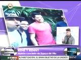 René y Renny visitaron Noticias Globovisión Espectaculos