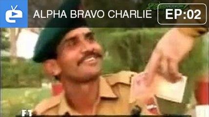 Drama alpha bravo charlie episode 3 on dailymotion