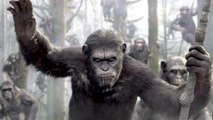 Escape to the Movies: Dawn of the Planet of the Apes - Apes With Machine Guns