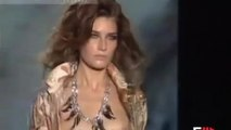 ROBERTO CAVALLI Spring Summer 2004 Milan 1 of 3 Pret a Porter Woman by Fashion Channel